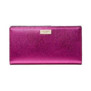 🆕Listing! Kate Spade Stacy Wallet